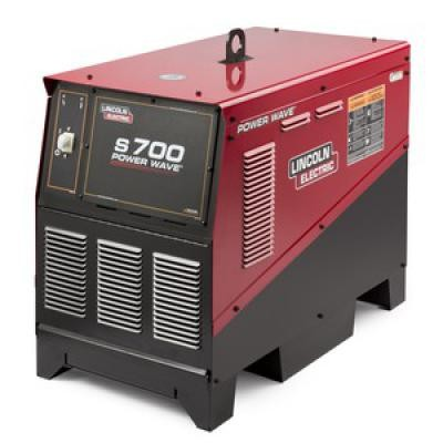 POWER WAVE® S700 ADVANCED PROCESS WELDER