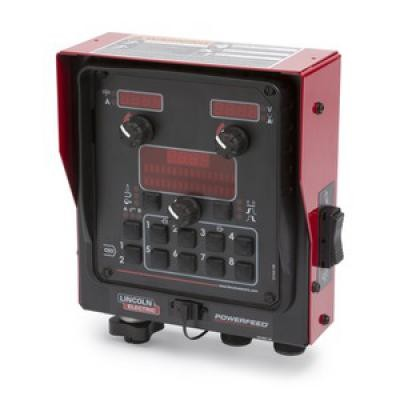 POWER FEED® 84 SINGLE OR DUAL CONTROL BOX, U/I