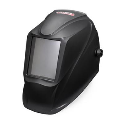 VIKING™ INDUSTRIAL PASSIVE™ BLACK WELDING HELMET