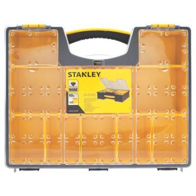 8 Compartment Professional Organizer