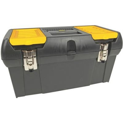 "19"" Series 2000 Toolbox with Tray"
