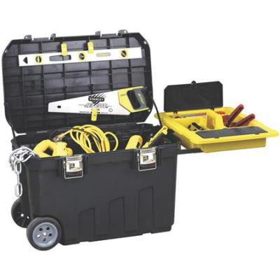 ST MOBILE JOB CHEST 24 GALLON
