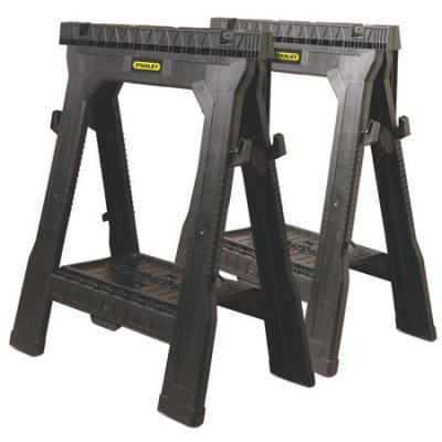 Stanley Saw Horse Twin Pack