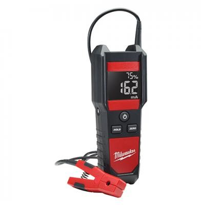 Milliamp Clamp Meter