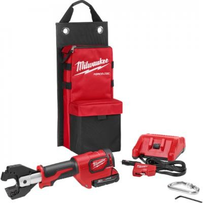 M18™ FORCE LOGIC™ Cable Cutter Kit with 477 ACSR Jaws