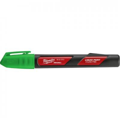 INKZALL™ Green Paint Marker