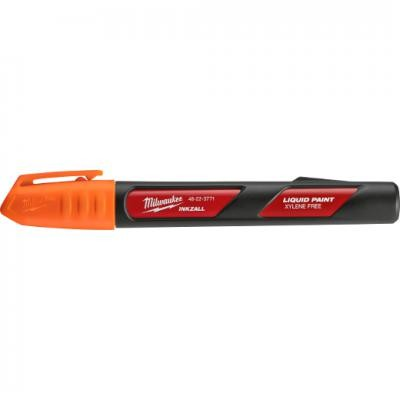 INKZALL™ Orange Paint Marker