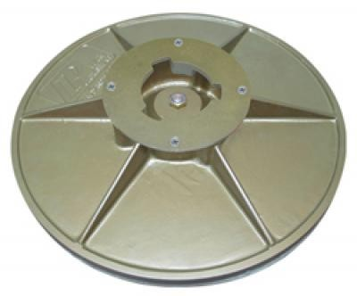 "16"" Sanding Plate Attachment"