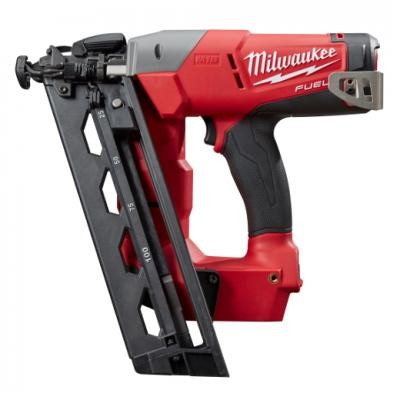 M18 FUEL™ 16ga Angled Finish Nailer (Tool Only)