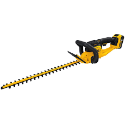 20V MAX* Lithium Ion Hedge Trimmer (5.0Ah)