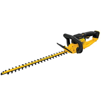 "20V MAX* Lithium Ion 22"" Hedge Trimmer (Bare Tool)"