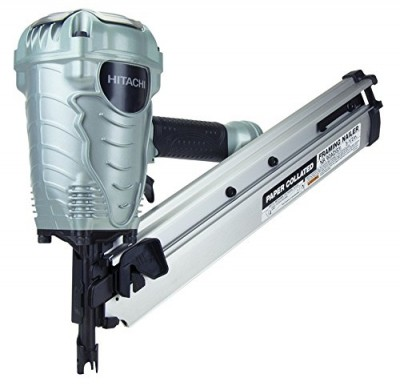 "3-1/2"" Paper Collated Framing Nailer"