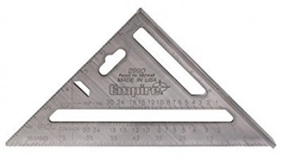 7'' HEAVY-DUTY MAGNUM™ RAFTER SQUARE
