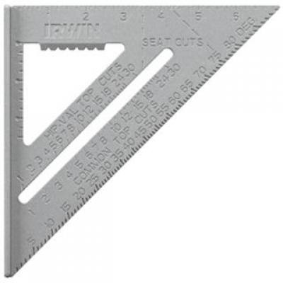 7'' HEAVY-DUTY MAGNUM™ RAFTER SQUARE IN METRIC