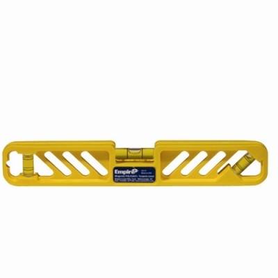 9'' MAGNETIC POLYCAST® TORPEDO LEVEL