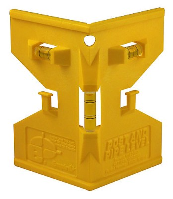 Polycast® Magnetic Post Level