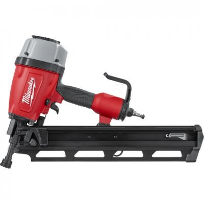 "3-1/2"" Full Round Head Framing Nailer"