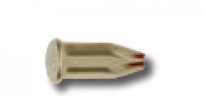 .27 Caliber Long Loads For DX600 Long Red (Box of 100)