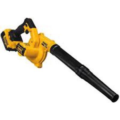 20V MAX* COMPACT JOBSITE BLOWER KIT
