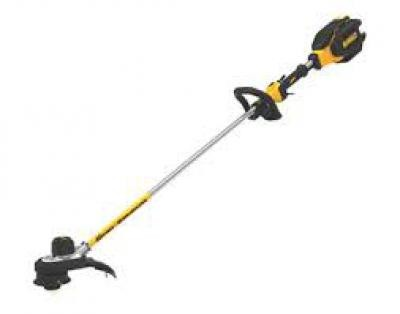 "40V MAX* LITHIUM ION XR BRUSHLESS 15"" STRING TRIMMER (BARE)"
