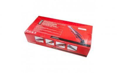 18 mm Auto Lock Knife with Rubber Grip - 36 per Display Box