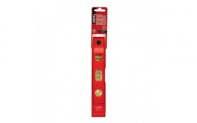 "9"" Magnetic Poly Torpedo Level - 1/pack"