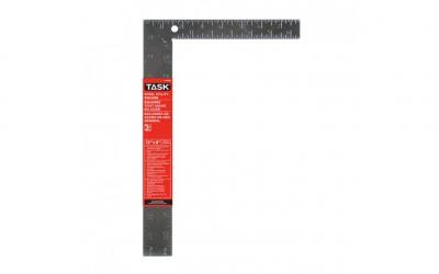 "12"" Steel Utility Square (Embossed Markings)"
