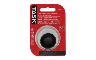 "1-1/4"" Carbon Steel Hole Saw - 1/pack"