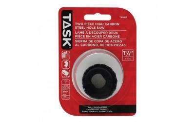 "1-5/8"" Carbon Steel Hole Saw - 1/pack"