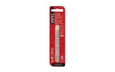 """3-5/8"""" 6 TPI Shank Jigsaw Blade for Fine & Fast Wood up to 2-3/8"""" - 1/pack"""