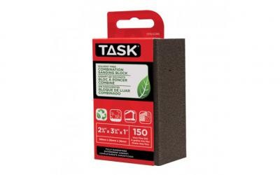 Solvent Free Eco 150 Grit Very Fine Combination Sanding Block - 1/pack