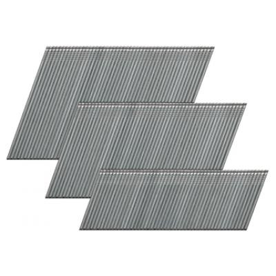 "1-1/2"" 16Ga Angle Finish Nails(Galvanized)(1000)"
