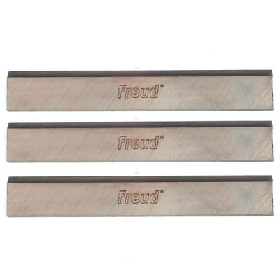 """4"""" (L) High Speed Steel Industrial Planer and Jointer Knives"""