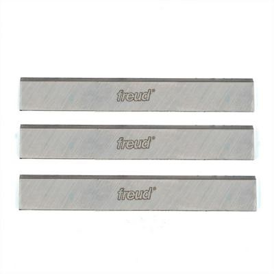 """4-3/8"""" (L) High Speed Steel Industrial Planer and Jointer Knives"""