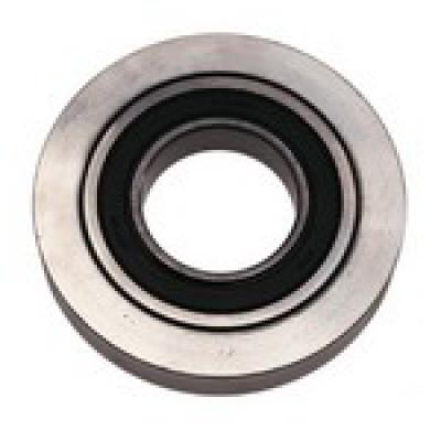 72 mm Ball Bearing Rub Collar for 3/4-Inch Spindle Shaper