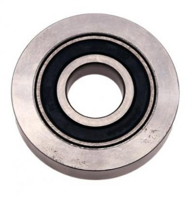 2-1/2-Inch Ball Bearing Rub Collar for 1-1/4-Inch Spindle Shaper