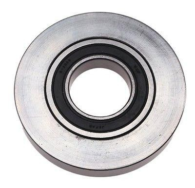 3-1/2-Inch Ball Bearing Rub Collar for 1-1/4-Inch Spindle Shaper