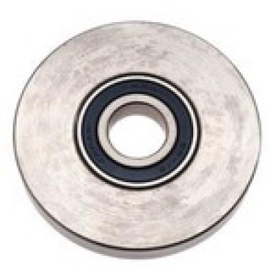 3-1/4-Inch Ball Bearing Rub Collar for 3/4-Inch Spindle Shaper