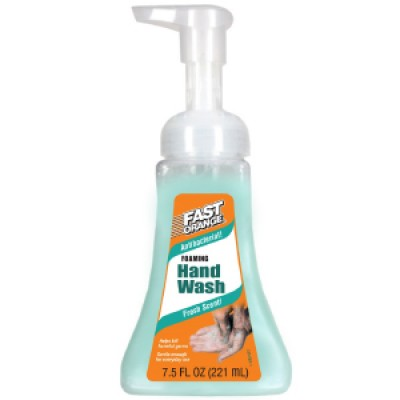 Antibacterial Foaming Hand Wash