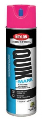 Quik-Mark Inverted Marking Paints Water-Based - Inverted Clear