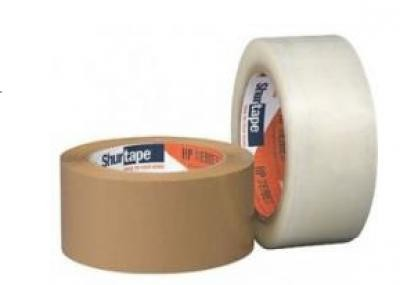 1.9mil 48mm x 100 mm Carton Sealing Tape HP 200 Series - Tan