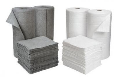 "Medium 15"" x 18"" Universal Absorbent Pads"