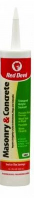 10.1oz Masonry & Concrete Repair Sealant