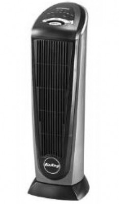 Oscillating Ceramic Tower Heater W/Heater - Portable Electric Heaters