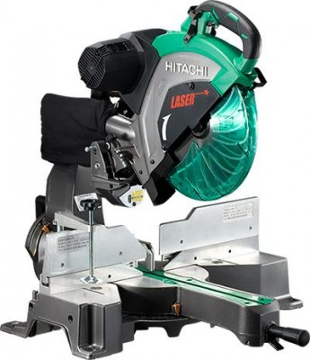 12 In. Sliding Compound Miter Saw