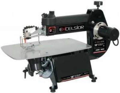 "16"" Professional Scroll Saw"