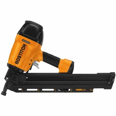 28 DEGREE INDUSTRIAL FRAMING NAILER SYSTEM