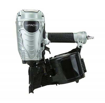 1-3/4-Inch to 3-1/2-Inch Coil Framing Nailer