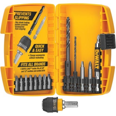 15 PC. RAPID LOAD® SET