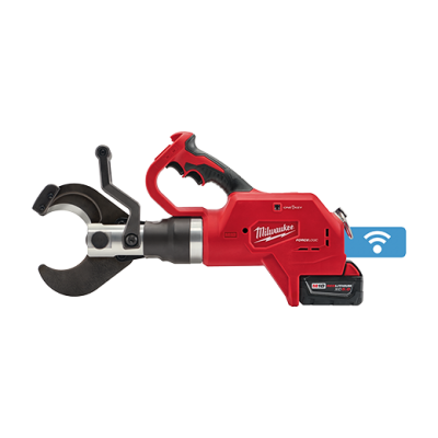 "M18™ FORCE LOGIC™ 3"" Underground Cable Cutter"